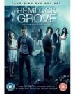 Hemlock Grove: Season 1 [Region 4]