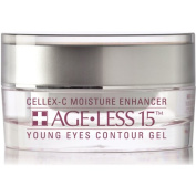 Cellex C Cellex-C Age Less 15 Young Eyes Contour Gel, 0.5 Ounce .5 Oz/15 Ml