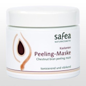 Safeas Chestnut peeling mask 50ml