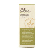 Purito - Snail All in One BB Cleanser - Cleansing Foam - Facial Care