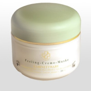 Naturgeist Scrub-Cream-Mask Hagina 200ml