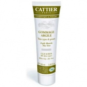 Cattier Gommage For Face Cleanser 100 Ml