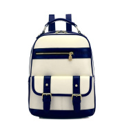 Stone store School Style Leisure Backpacks Vintage Students Backpacks for Girls