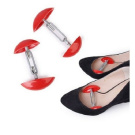 Homgaty 1 Pair Shoe Trees Stretchers Shapers Width Extenders Adjustable