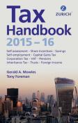 Zurich Tax Handbook: 2015-16