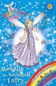 Rosalie the Rapunzel Fairy