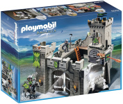 Playmobil Wolf Knights' Castle 6002