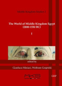 The World of Middle Kingdom Egypt (2000-1550 BC)