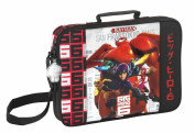 BIG HERO 6 - School briefcase bag