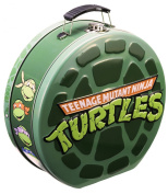 Teenage Mutant Ninja Turtles Shaped Tin Tote