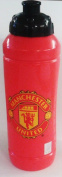 Officially Licenced Manchester Utd Galaxy Sport Drinks Bottle