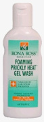 Rona Ross Foaming Prickly Heat Gel Wash