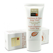 Mary Cohr Fresh Complexion - Golden Beige