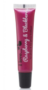 I Love... Raspberry & Blackberry Shimmer And Shine Lip Gloss 15ml