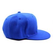 HuntGold 1X Hot Flat Hiphop BaseBall Golf Surf Skate Snow Adjustable Snapback Peaked Cap Hat Headwear