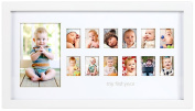 Pearhead Photo Frame, Photo Moments