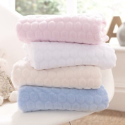 Clair de Lune Marshmallow Blanket