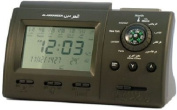 Digital Azan Clock (HA-3005) AC-01