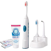Emmidental professional ultrasonic toothbrush