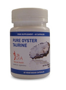 100% Pure Oyster Taurine with NO Additives