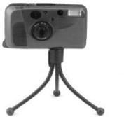 Tripod for Compact Canon IXUS Digital Cameras - Flexible Mini Tripod - AAA products - 12 Month Warranty