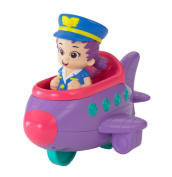Fisher-Price Nickelodeon Guppies Oona and Bubble Jet