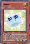 YuGiOh 5D's The Shining Darkness Single Card Spore TSHD-EN019 Common [Toy]
