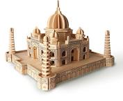 Taj Mahal - QUAY Woodcraft Construction Kit FSC