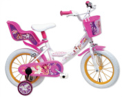 41cm Mia and Me Bicycle