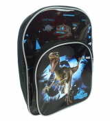Jurassic World Children's Backpack, 9 Litres, Black
