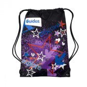 Official Guides Graffiti Sling Bag