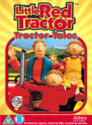 Little Red Tractor [Region 2]