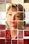 Age of Adaline [Region 2]