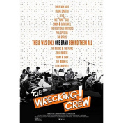 The Wrecking Crew [Regions 2,4]