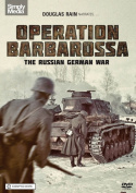 Operation Barbarossa - The Russian/German War [Region 2]