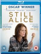 Still Alice [Region B] [Blu-ray]