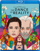 The Dance of Reality [Region B] [Blu-ray]
