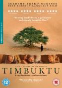 Timbuktu [Region 2]