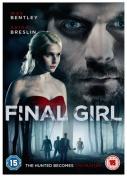 Final Girl [Region 2]