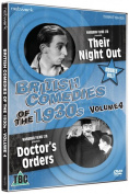 British Comedies of the 1930s [Region 2]