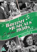 British Musicals of the 1930s [Region 2]