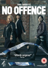 No Offence [Region 2]