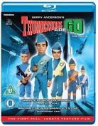 Thunderbirds Are Go - The Movie [Region B] [Blu-ray]