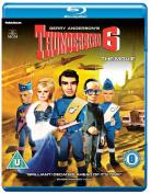 Thunderbird 6 - The Movie [Region B] [Blu-ray]