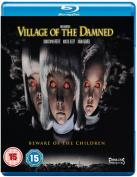 Village of the Damned [Region B] [Blu-ray]