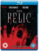 The Relic [Region B] [Blu-ray]