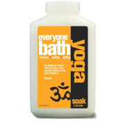 New - EO Products Bath Soak - Everyone - Yoga - 600ml