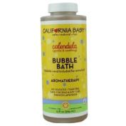 California Baby Calendula Bubble Bath - 380ml
