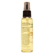60ml Almond Sweet ORGANIC Skin Care Oil w/ Black Spray Cap - GreenHealth