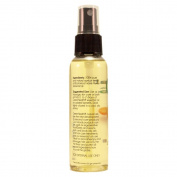 60ml Apricot Skin Care Oil w/ Black Spray Cap - GreenHealth